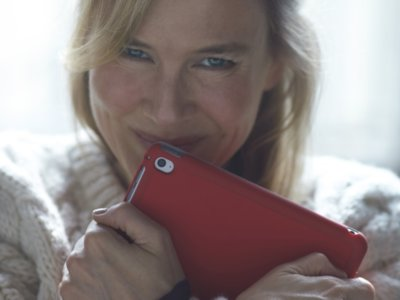 Bridget Jones ha vuelto: primera imagen de Renée Zellweger en 'Bridget Jones's Baby'
