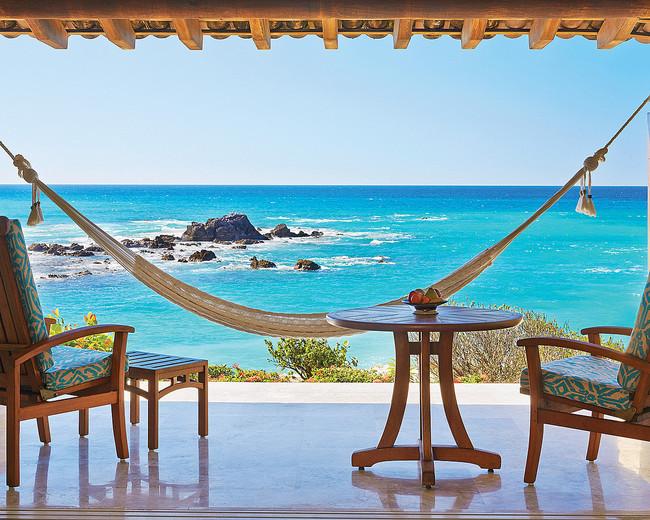 11 hoteles a pie de playa para unas vacaciones de desconexión total