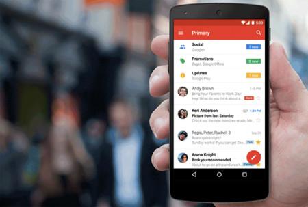 Gmail 5.6 prepara el camino para el texto enriquecido y la integración con Google Calendar