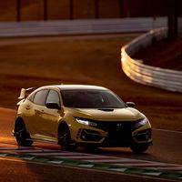¡Suma y sigue! El Honda Civic Type R suma otro récord y se convierte en el coche de tracción delantera más rápido de Suzuka