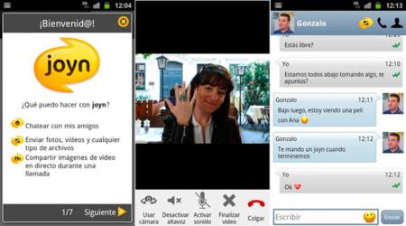 Orange, Vodafone y Movistar lanzan oficialmente Joyn, su alternativa a WhatsApp. ¿Tiene alguna posibilidad de triunfar?