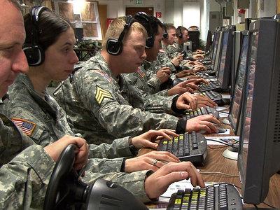 EEUU lanzará ciberataques contra Rusia si esta interfiere en las elecciones, según la NBC