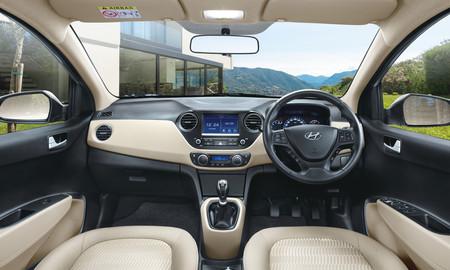 Hyundai Grand I10 Sedan 2018 10