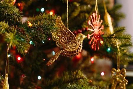 Como poner un árbol de Navidad precioso por menos de 30 euros
