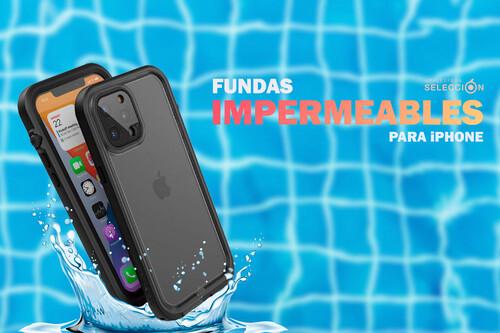 Fundas impermeables para iPhone: seis opciones para proteger tu smartphone de Apple en la playa y piscina este verano