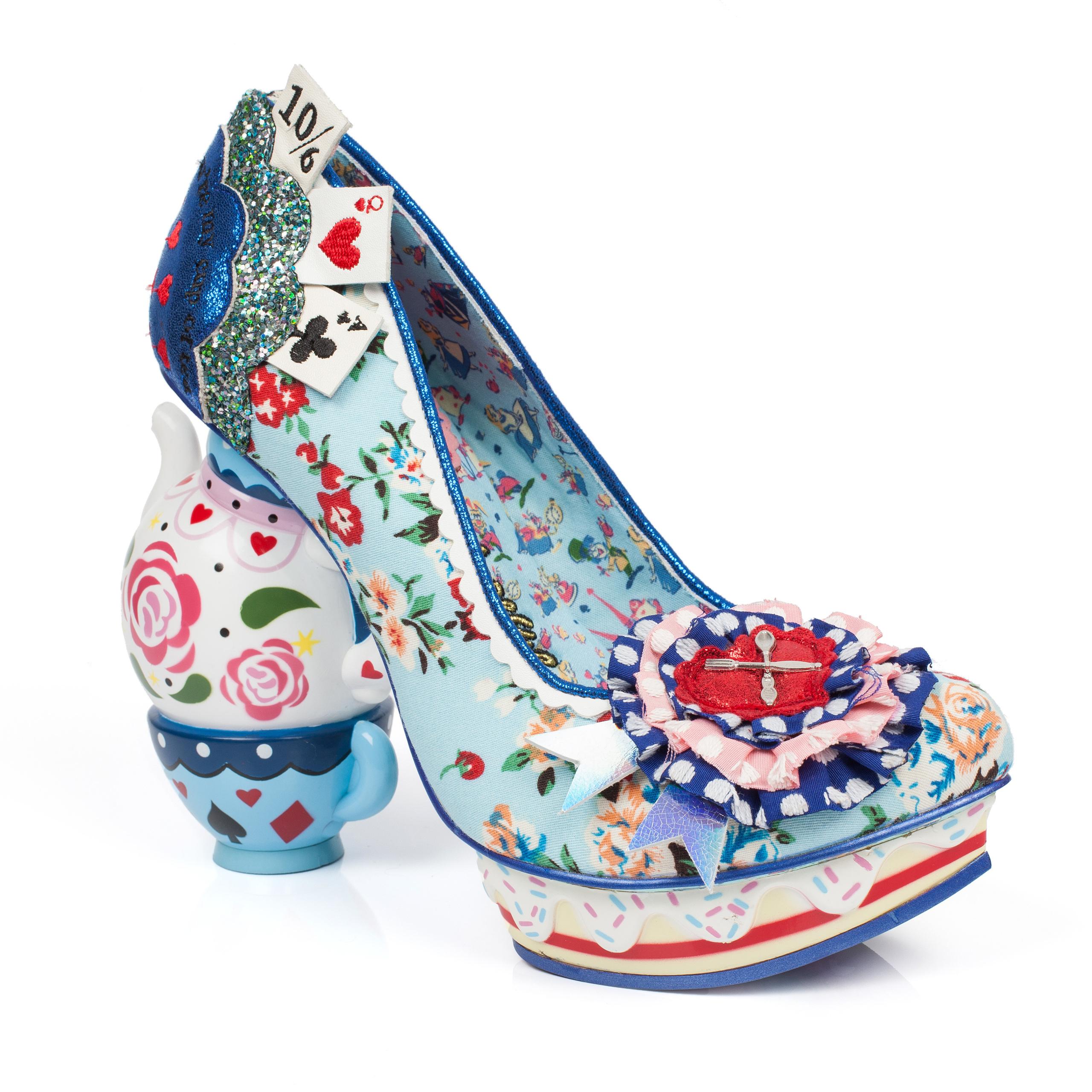 Foto de Zapatos Alicia en el País de las Maravillas (45/88)