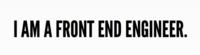 El manifiesto del desarrollador Front End