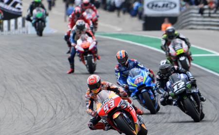 MotoGP vuelve de sus vacaciones para inaugurar la batalla por el subcampeonato en Brno