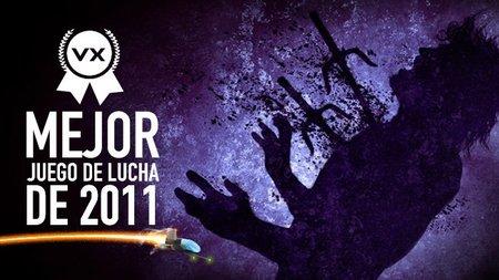 Mejor juego de lucha de 2011 según los lectores de VidaExtra: 'Mortal Kombat'