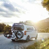 La Opel Zafira Life Crosscamp se apunta a la moda camper, aunque con un estilo alemán distinto a sus primas francesas