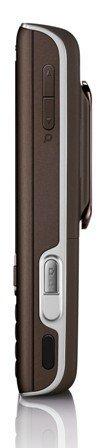 Sony Ericsson K800i bronce