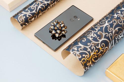 Xiaomi Mi Mix, review con vídeo: adiós a los marcos y hola a la nueva Xiaomi