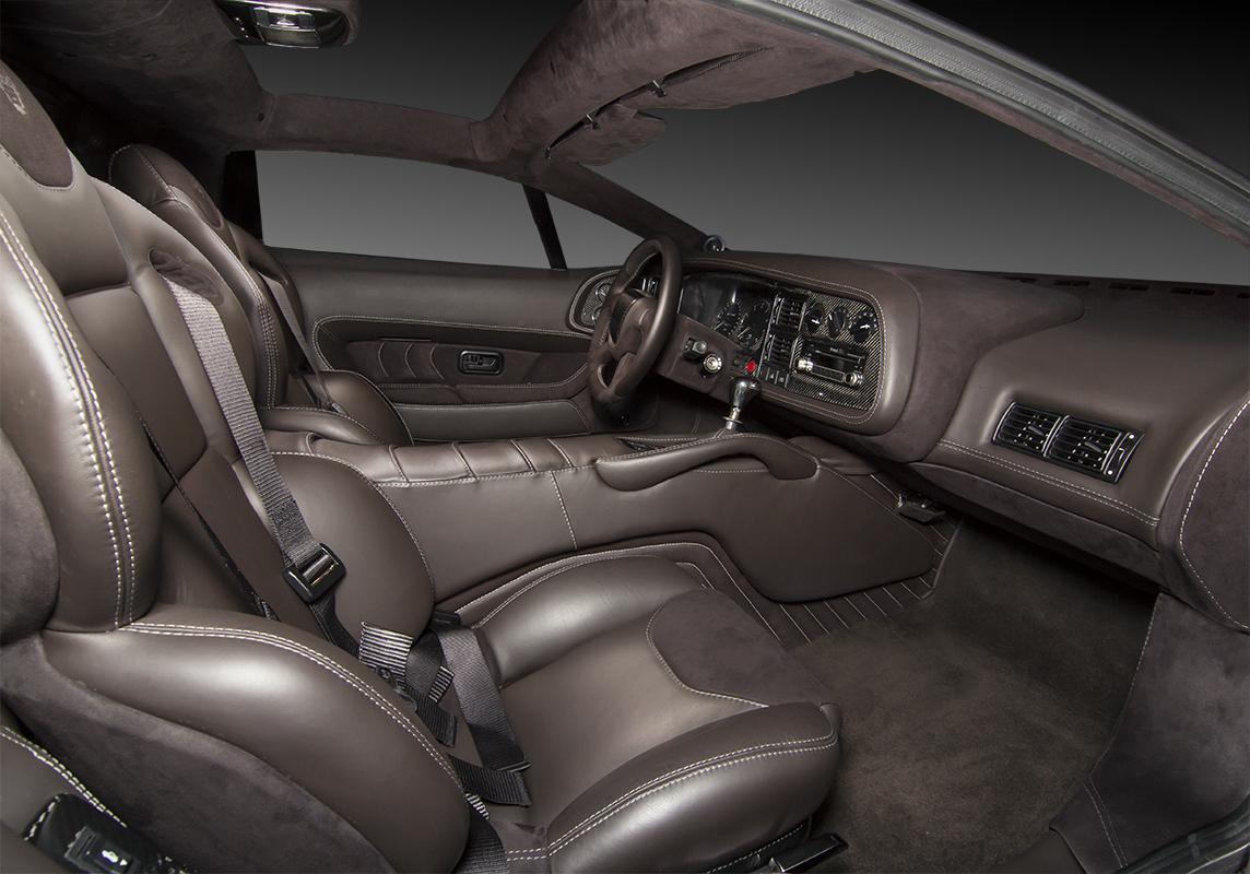 Foto de Jaguar XJ220 por Overdrive AD (7/21)