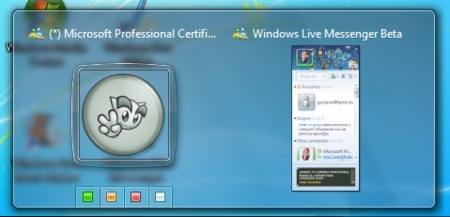 Otra supuesta build de Windows Live Messenger