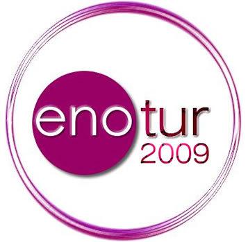 Enotur 2009, I Salón de Enoturismo de España