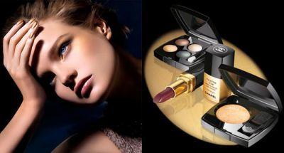 Colecciones de otoño (IV): Chanel
