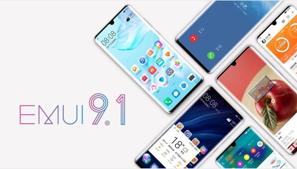 EMUI 9.1: o que muda e todas as novidades para os celulares Huawei e Honra