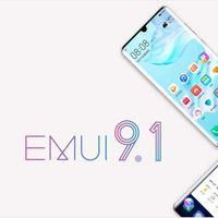 EMUI 9.1: qué cambia y todas las novedades para los móviles Huawei y Honor