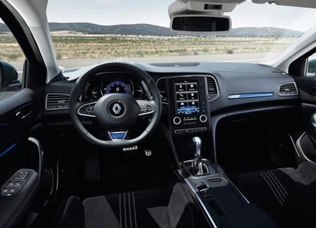 Renault Megane 2016 26