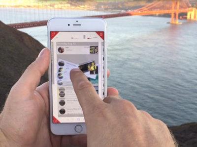 Geronimo para iOS quiere que gestiones tu correo como nunca antes lo habías hecho