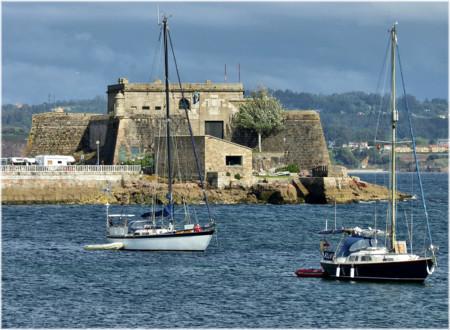 Santo Antón A Coruña