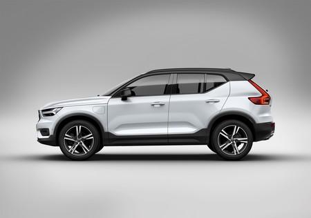 Volvo Xc40 Recharge 2020 001