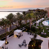 Hotel de playa Sir Anthony