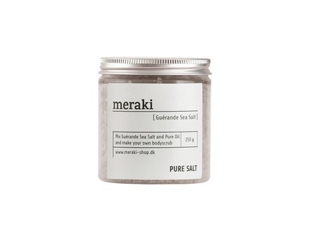 Guerande Sea Salt De Meraki