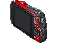EX-G1, una cámara más en el escaparate de ruguerizadas de Casio