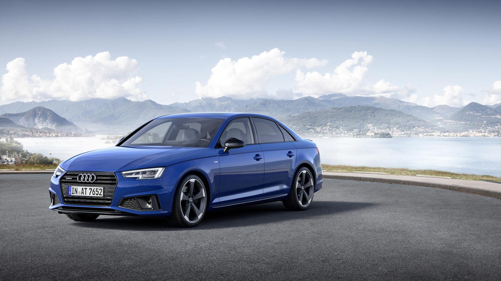 Foto de Audi A4 2019 (1/36)