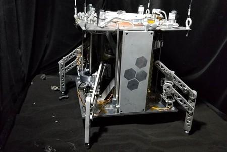 Así podrían ser las futuras sondas espaciales: impulsadas con vapor