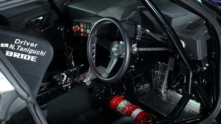Toyota Supra Drift Hks 2
