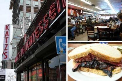 Sugerencias para comer en Nueva York
