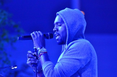 """Mi álbum nunca estará en Apple"", afirma Kanye West"