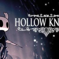 El juego de acción y plataformas en 2D Hollow Knight llegará a PC el 24 de febrero