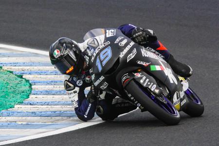 Gabriel Rodrigo Test Jerez 2