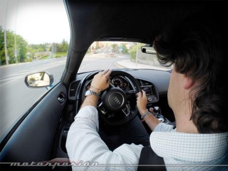 Audi R8 LMX 33