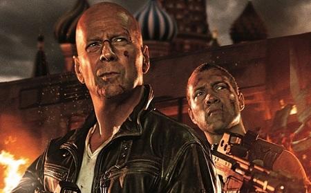 'La jungla: Un buen día para morir', un insulto para los fans de John McClane