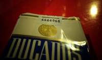 Fortuna, Ducados, Nobel, Camel y Winston también suben 10 céntimos