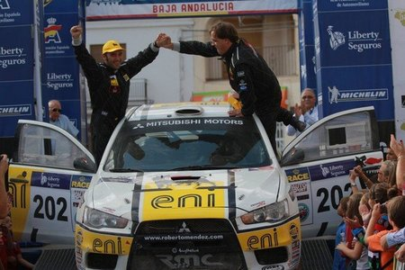 Entrevista con Dani Cué. Bicampeón de España y un amante del mundo del motor