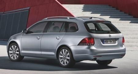 Volkswagen Golf Variant, precios y equipamiento para España