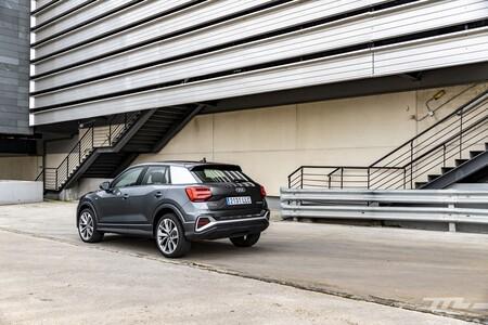 Audi Q2 2020 Prueba Contacto 006