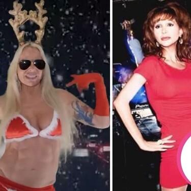De Leticia Sabater a Mariah Carey desafinando como un perro: Los 5 villancicos para los 'haters' de la Navidad