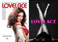 'Lovelace', tráiler y carteles del biopic de la actriz porno Linda Lovelace