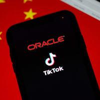 TikTok se alía con Oracle en EE.UU y rechaza la oferta de compra de Microsoft, según Wall Street Journal