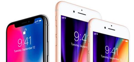 Reserva con descuento el iPhone 8 o llévate un Galaxy S7 y S8 al mejor precio con el Cazando Gangas