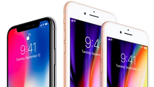 Comprar iPhone 8 al mejor precio