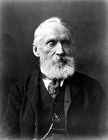 William Thomson y la edad de la Tierra