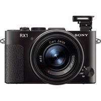 Sony RX1, ¿la compacta con sensor FullFrame de Sony?