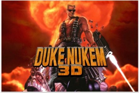 "El clásico ""Duke Nukem 3D"" disponible hoy gratis en la App Store"